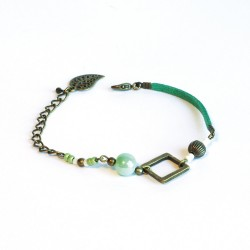 bracelet-bracelet-asymetrique-bronze-et-suedine